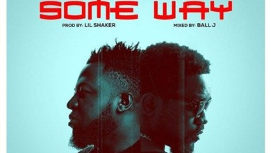 Photo of Audio: She Be Some Way by Guru feat. Sarkodie
