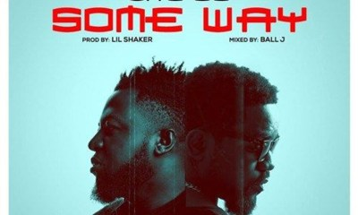 She Be Some Way by Guru feat. Sarkodie