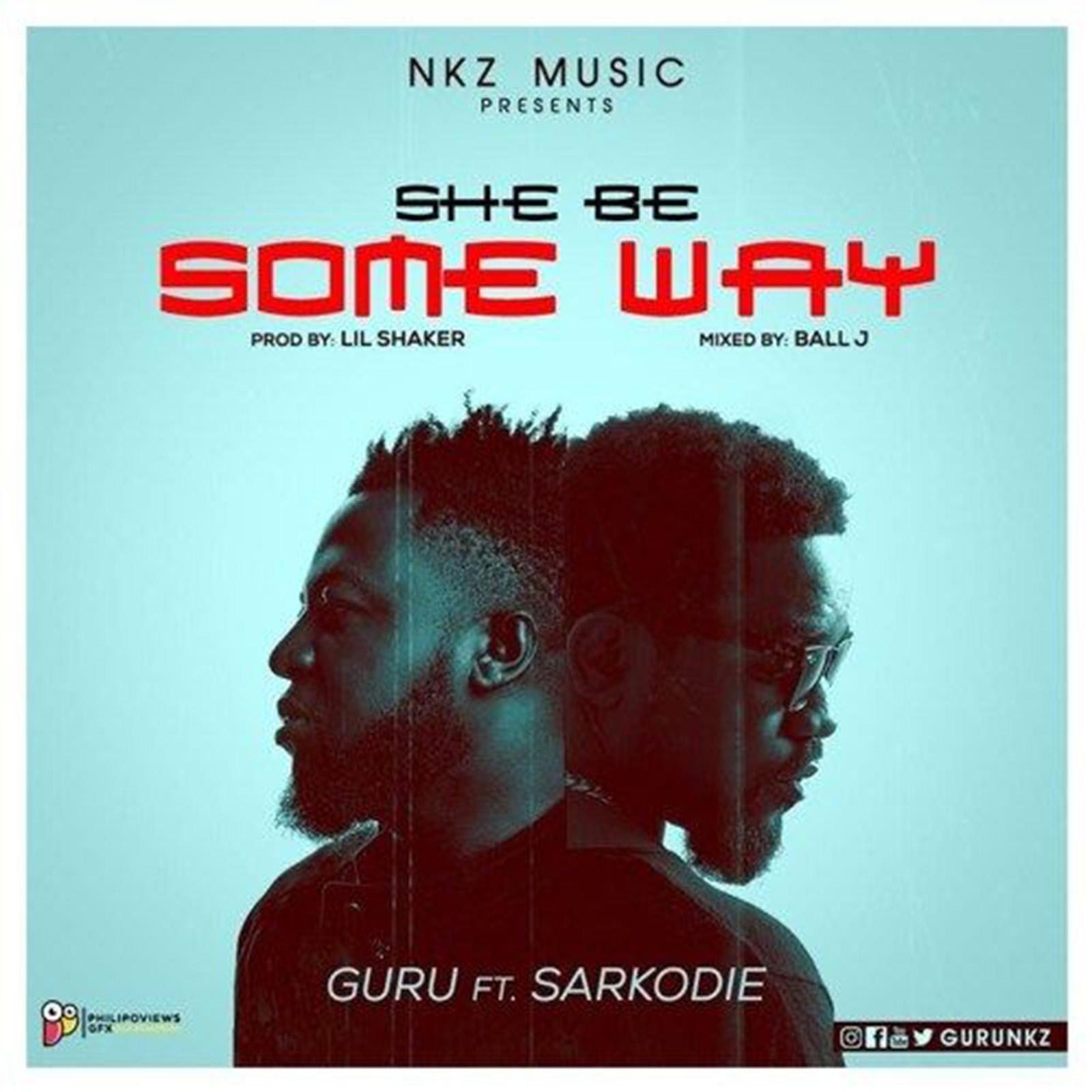 Sudja by Guru feat. Ennwai