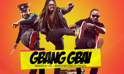 Gbang Gbai by Praye