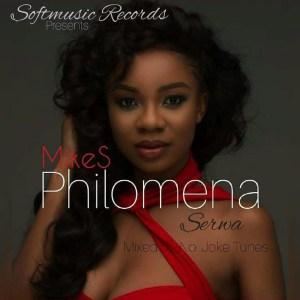 Philomina (Serwa) by Mikes