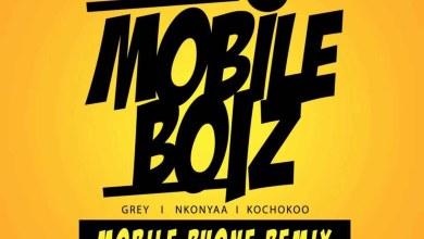 Photo of Audio: Mobile Phone Remix by Mobile Boiz