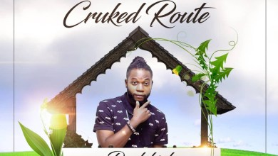 Photo of Audio: Dark High (Mystic Roots Riddim) by Cruked Route