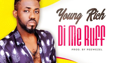Photo of Audio: Di Me Ruff by Young Rich