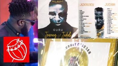 Guru - Journey of Judah