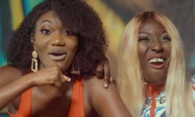 Video: Do Something Remix by Eno Barony feat. Wendy Shay
