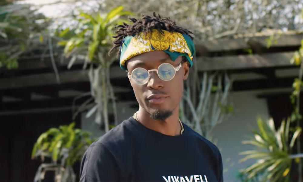 Video: Thinkin by E.L