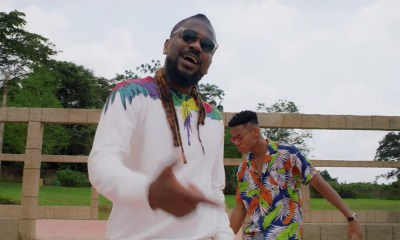 Video Premiere: Master Key by Samini feat. KiDi