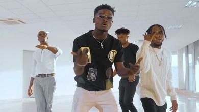Photo of Video Premiere: Back 2 Sender by DJ Breezy feat. Kuami Eugene, Kwesi Arthur & Darkovibes