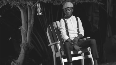 Video: Mafutusem by Akwaboah