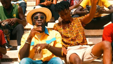 Video: Feels by M.anifest feat. Kwesi Arthur