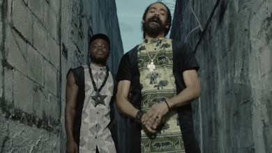 Photo of Video: Bra Fie (Come Home) by Fuse ODG feat. Damian 'Jr Gong' Marley