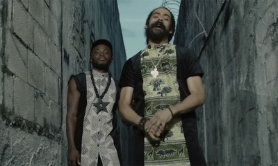 Video: Bra Fie (Come Home) by Fuse ODG feat. Damian 'Jr Gong' Marley
