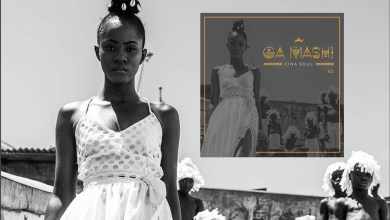 Photo of Cina Soul to release a new creative masterpiece; Ga Mashi
