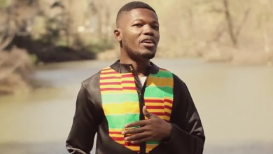 Photo of Video: Higher by Rhema Blessed