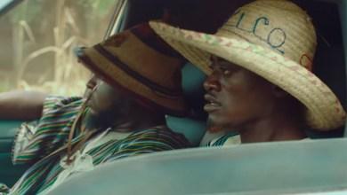Photo of Video: Kwadwo Nkansah by Lil Win feat. Guru