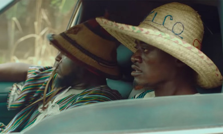Photo of Video: Kwadwo Nkansah by Lil Win feat. Guru