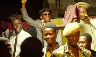 Video: Party by Quamina Mp feat. Kofi Kinaata & Kwesi Arthur