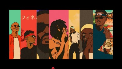 Photo of Audio: Know Me by La Même Gang feat. $pacely, Kiddblack, KwakuBs, Sarkodie, Darkovibes & RJZ