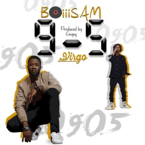 9-5 by BoiiiSam feat. Adi Virgo