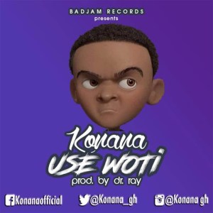 Use Wuti by Konana