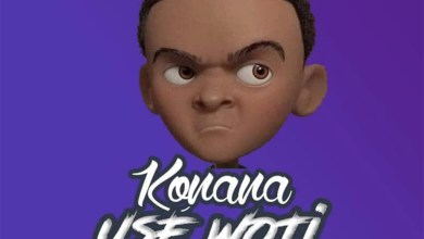 Photo of Audio: Use Wuti by Konana