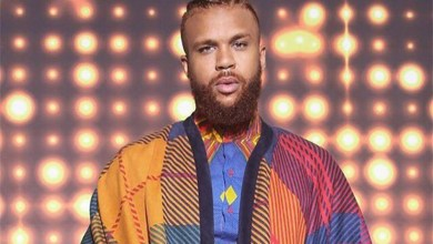 Photo of Jidenna set to make history at Ghana Rocks