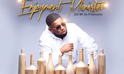 Enjoyment Minister (So Mi So Freestyle) by D-Black