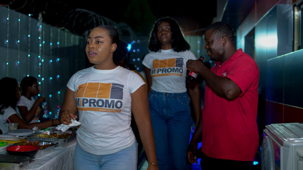 AMA boss, music industry players & more grace MiPROMO Media Rave