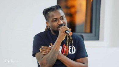 Photo of Samini hosts 'Untamed' album listening and industry launch