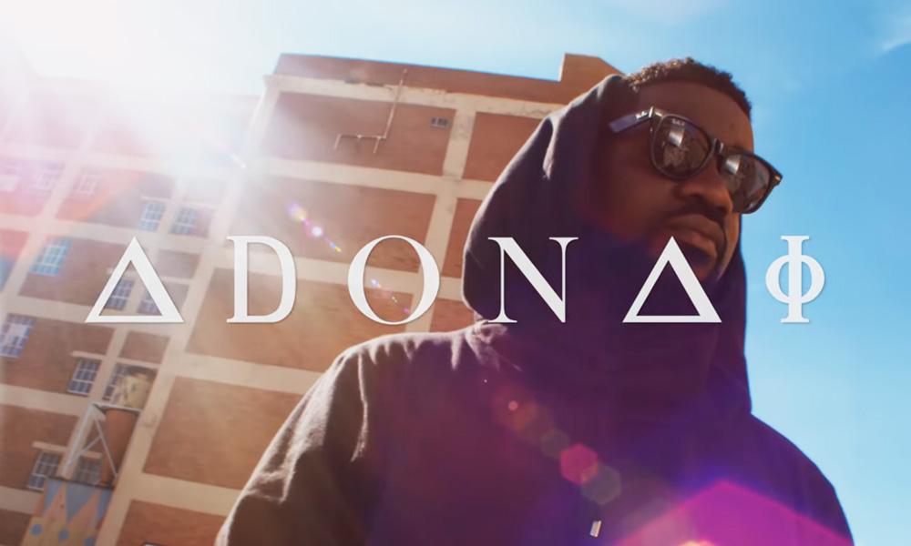 Sarkodie's Adonai hits 60million views on YouTube