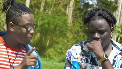 Photo of Video: God by Agbeshie feat. Kelvyn Boy