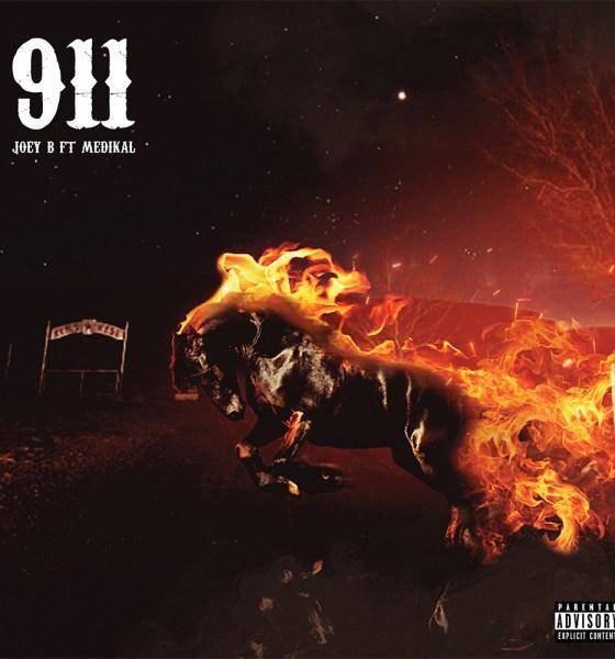 911 by Joey B feat. Medikal