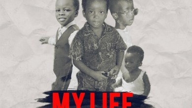 Photo of Audio: My Life (Remix) by Trigmatic feat. Worlasi, A.I & M.anifest
