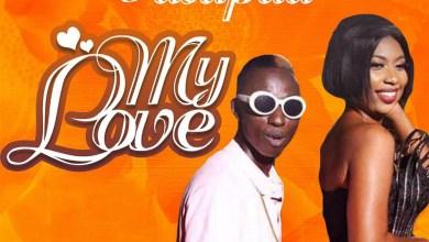 Photo of Audio: My Love by Patapaa