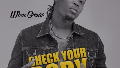 Photo of Audio: Check Your Body by Wisa Greid