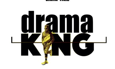 Drama King by Shatta Wale