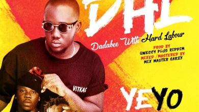 Photo of Audio: Dadabee With Hard Labour (Remix) by Yeyo feat. Stonebwoy & Medikal