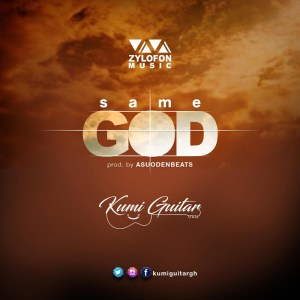 Same God by Kumi Guitar