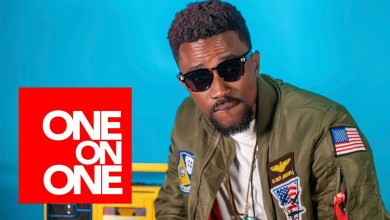 1 On 1: There's more to doing music done just hit songs - AJ Lyricx