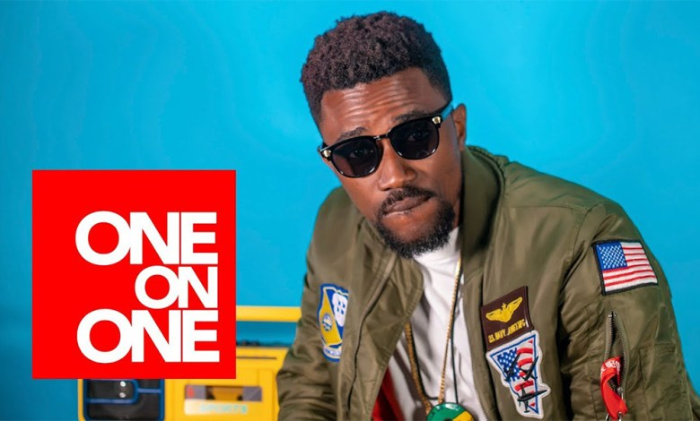Photo of 1 On 1: There's more to doing music than just hit songs – AJ Lyricx