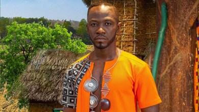 Photo of Okyeame Kwame set social media ablaze with 'MadeinGhanaQuiz'