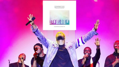 Photo of Cwesi Oteng releases his 3rd album, 'Anthems'