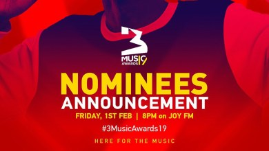 3 Music Awards to announce 2019 nominees today