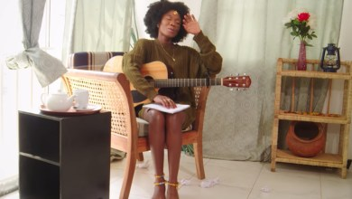 Photo of Video Premiere: Wonkoaa by Yaa Yaa feat. Okyeame Kwame