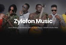 So much for loyalty- Zylofon Music Saga