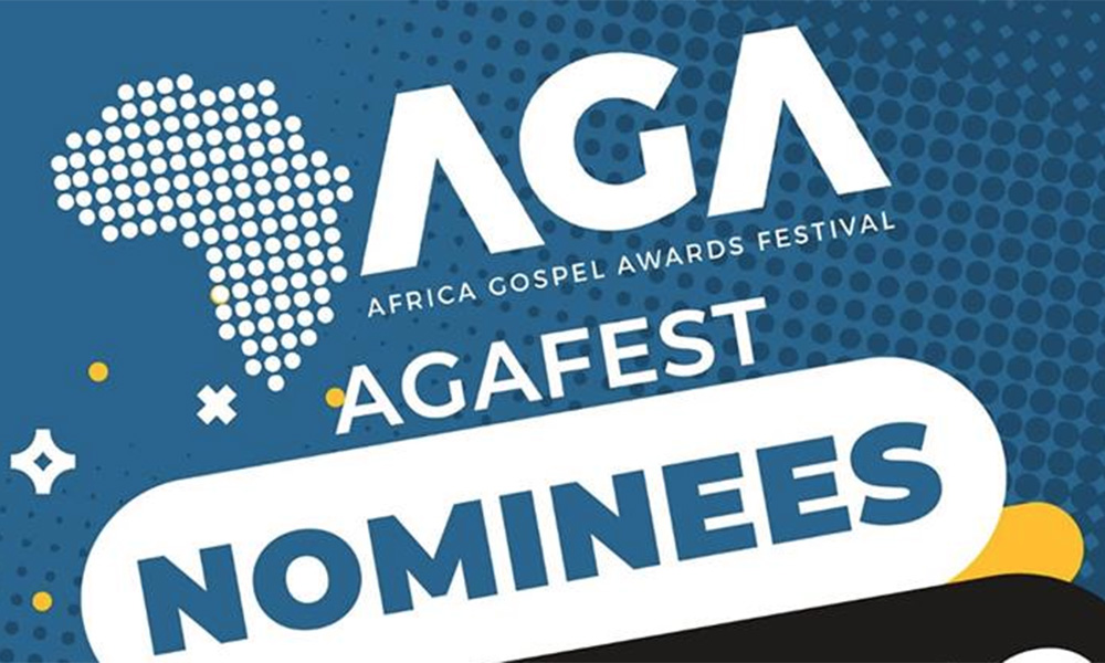 Joe Mettle, Joyce Blessing, Patience Nyarko & more nominated