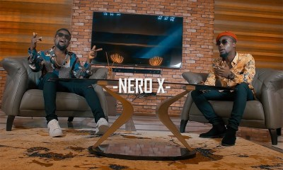 Video Premiere: Be Thankful by Nero X feat. TeePhlow