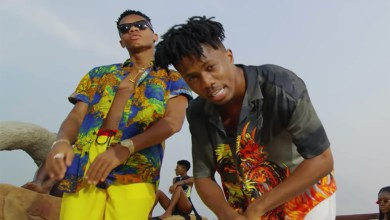 Photo of Video: Mr Badman by KiDi feat. Kwesi Arthur