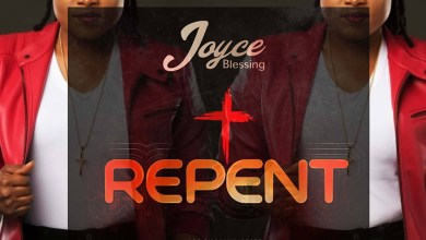 Photo of Audio: Repent by Joyce Blessing